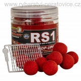 RS1 - Boilie plovoucí 80g 20mm Starbaits
