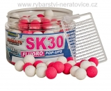 SK 30 - Boilie FLUO plovoucí 80g 14mm Starbaits