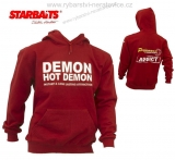 Mikina STARBAITS - HOT DEMON - L
