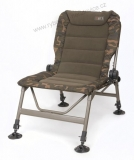 KŘESLO FOX R1 CAMO CHAIR