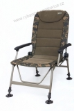 KŘESLO FOX R3 CAMO CHAIR