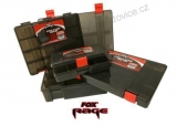 Fox Rage Krabička Stack and Store Box 20 Comp Medium Deep