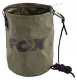 Fox Nádoba na vodu Collapsible Water Bucket