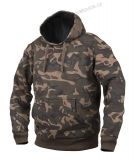 Fox Mikina Limited Edition Camo - XL - Lined Hoody