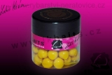 MINI Boilies v dipu SWEET PINEAPPLE - 12 mm