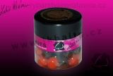 MINI Boilies v dipu CAVIAR & FRUITS - 12 mm