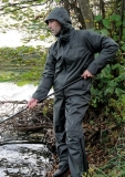 STARBAITS - RAIN SUIT - XXL