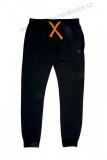 TEPLÁKY FOX BLACK & ORANGE - XL - JOGGERS LIGHTWEIGHT