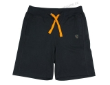 KRAŤASY FOX BLACK & ORANGE - M - SHORTS LIGHTWEIGHT JOGGER