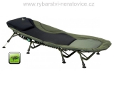Lehátko Giants Fishing BEDCHAIR COMFORT 8 LEG