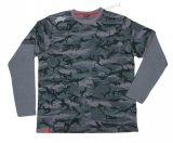 TRIČKO FOX RAGE CAMO LONG SLEEVE - L