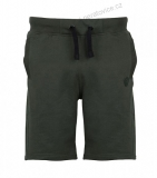 KRAŤASY FOX GREEN & BLACK SHORTS - M