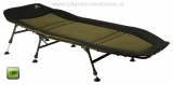 Lehátko Flat Fleece 6Leg Bedchair - Giants fishing