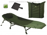 Lehátko Bedchair FLX 6Leg with Table/Bag - Giants fishing