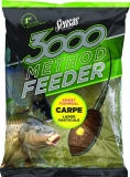 3000 Method Feeder 1 kg - Carpe - Sensas