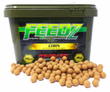 Boilies Feedz 20 mm 4 kg - CORN - Starbaits