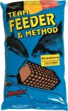 Method & Feeder JAHODA 1kg Mondial F
