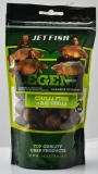 Boilie Legend Range - 20mm - 250g - Protein bird + winter fruit-Jetfish