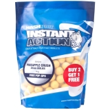 Nash Boilies 15mm 200g Instant Action Pineapple Crush