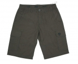 Fox Kraťasy Green black - L - Lightweight Cargo Short