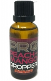 Starbaits Esence Probiotic Dropper 30ml PEACH MANGO