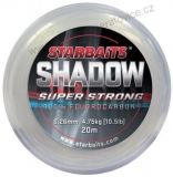 Fluorocarbon SHADOW 20m 0,235mm