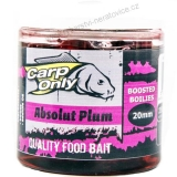 Carp Only Dipovaný Boilies Absolut Plum 250ml 20mm