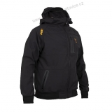 Fox Mikina Collection - L - black/orange shell hoody