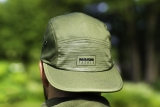 Nash kšiltovka Nash Green 5 Panel Cap