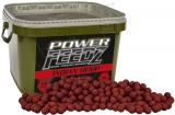 STARBAITS - Boilies Power FEEDZ Indian Hemp 24mm 1,8kg