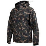 Fox Bunda Lightweight Camo RS 10K Jacket - L