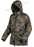 Prologic Bunda Bank Bound 3-Season Camo Fishing Jacket - XL