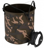 Fox Kbelík Aquos Camo Water Bucket 10 l