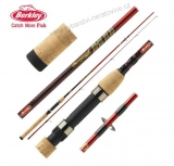 CHERRYWOOD HD SPIN 2,40M 15-40G BERKLEY