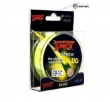 Vlasec Take xtreme 150m - 0,22mm - 6,7kg - Fishing Ferrari fluo