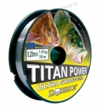 Robinson Titan Power 200m - 0,25mm - 8,2kg ULTRA STRONG CORE 200m