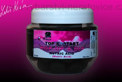 POP-UP Top ReStart Nutric Acid 14mm