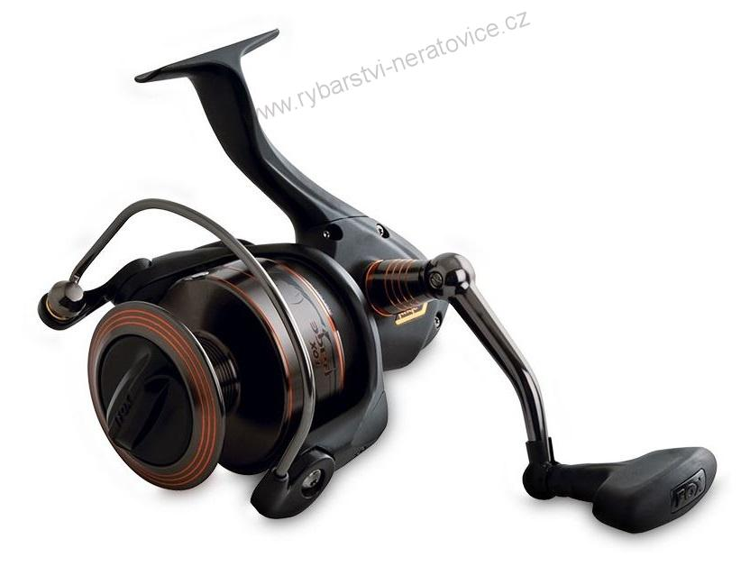 NAVIJÁK FOX RAGE CATFISH CR600 REEL