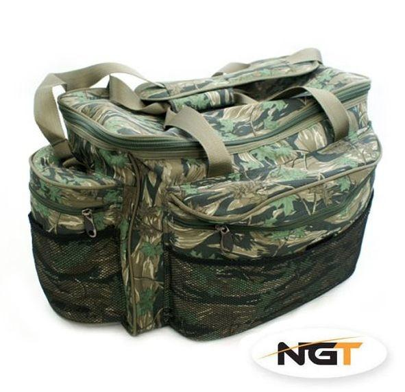 NGT Taška Camouflage Carryall-093-C