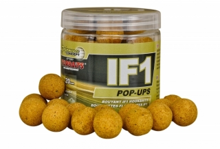 IF1 - Boilie  plovoucí 80g 14mm Starbaits