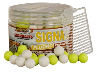 Signal - Boilie FLUO plovoucí 80g 14mm Starbaits
