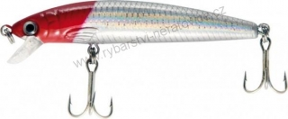 Wobler York Minnow 70mm 5g - plovoucí - ponor 1,0m