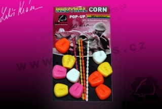 LK Baits Neutral Corn - Mix colour