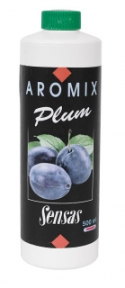 Aromix Plum (švestka) 500ml Sensas