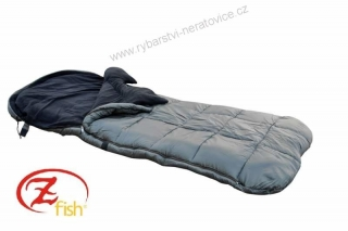 Zfish Spací Pytel Sleeping Bag Select 4 Season