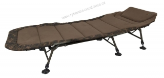 FOX - R-Series Camo Bedchair Kingsize R3 - XL