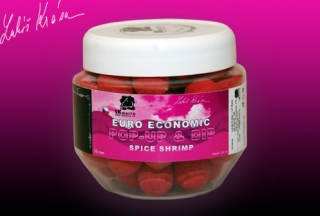 Pop-up Euro Economic Spice Shrimp 18 mm