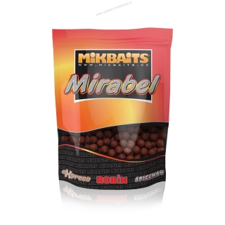 Mirabel Ananas N-BA 12mm - 300g - Mikbaits