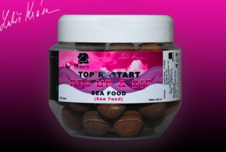 POP-UP Top ReStart Sea Food 14mm