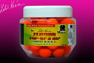 Pop-Up Fluoro Compot 14 mm